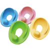 Portable Baby Pu Foam Potty Training Toilet Seat